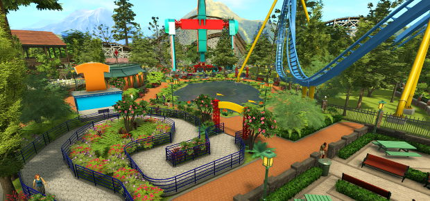 100+ Real Theme Park Tycoon 2 – yasminroohi