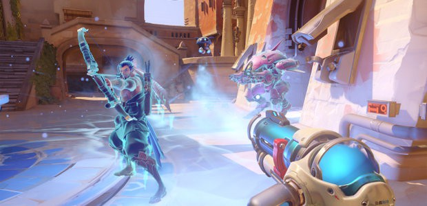 Overwatch Open Beta Extended, Ending Tomorrow
