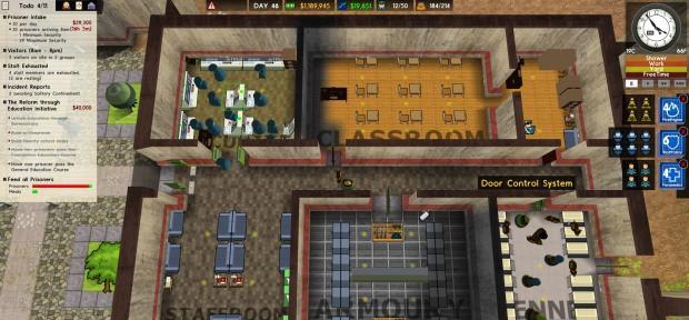 How To Activate Prison Architect 3d Rock Paper Shotgun
