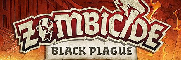 Cardboard Children – Zombicide: Black Plague | Rock Paper Shotgun image