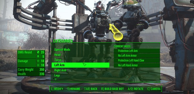 Enjoyable Craftable Hats For Fallout 4 Gmtry Best Dining Table And Chair Ideas Images Gmtryco
