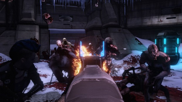 It\u0027s still in Early Access and while it is largely playable it\u0027s missing a few bits and pieces like the Sharpshooter class. It just got its iconic final ... & Killing Floor 2 Gets Workshop Announces PvP Mode | Rock Paper Shotgun