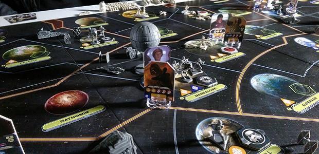 Cardboard Children: Star Wars Rebellion Part One | Rock Paper Shotgun image