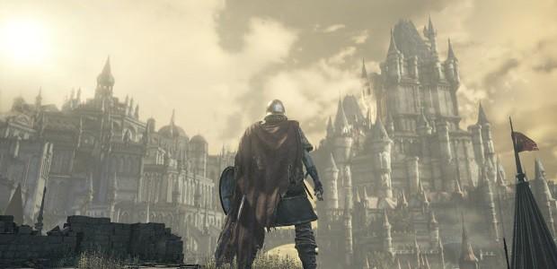Early Impressions: Dark Souls III