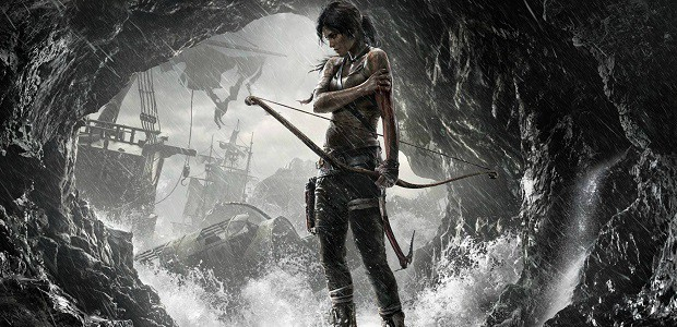 Donate $1 To Charity And Get A Copy Of Tomb Raider