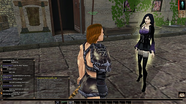 Online sex roleplay game