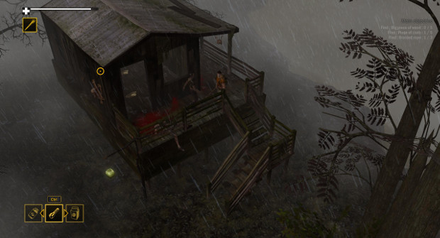 Houses on stilts and voodoo charms in the trees is about as NOLA as How to Survive 2 seems to get. It made me nostalgic for L4D2, which at least felt like it took place somewhere rather than anywhere.
