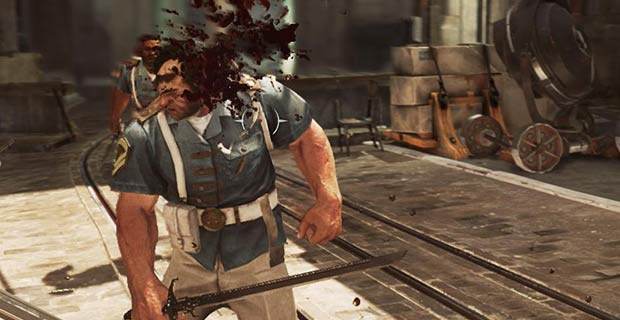 Nov 23, 2016 An Exciting Dishonored 2 Performance Update