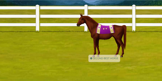 Horse World Online
