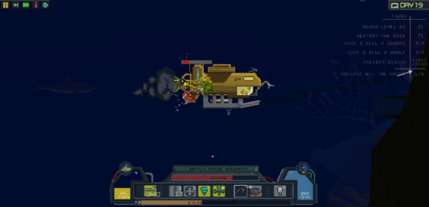 The depths just got murkier with Project Abyss