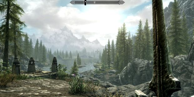 Monster Contracts, for Skyrim