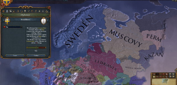 Oct 11, 2016 Europa Universalis IV Launches New Expansion