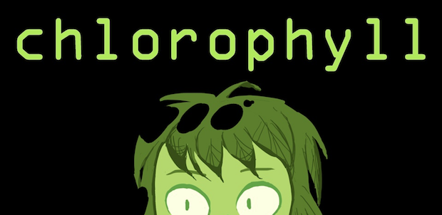 Cover art for Chlorophyll