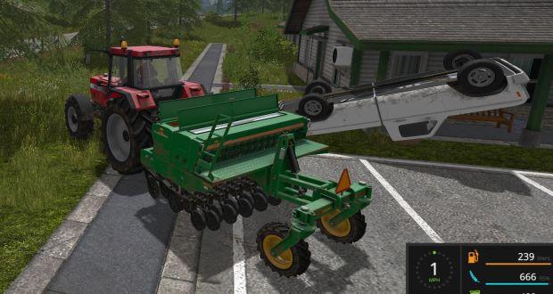бесплатно скачать игру Farming Simulator 17 на компьютер - фото 10