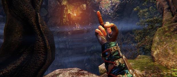 Скачать Через Торрент Игру Shadow Warrior 2 - фото 3