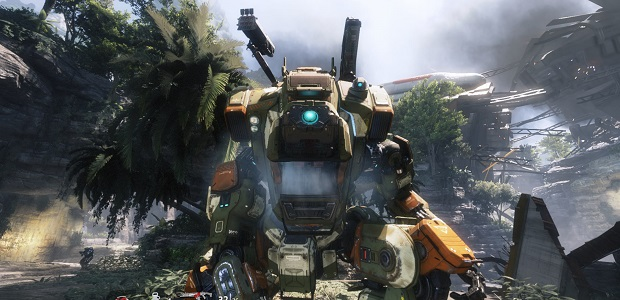 how to use legion titanfall 2