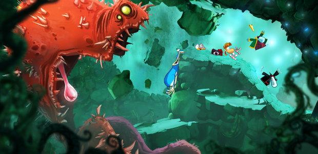 The Crew Isn't Free Yet So Grab Rayman Origins Now