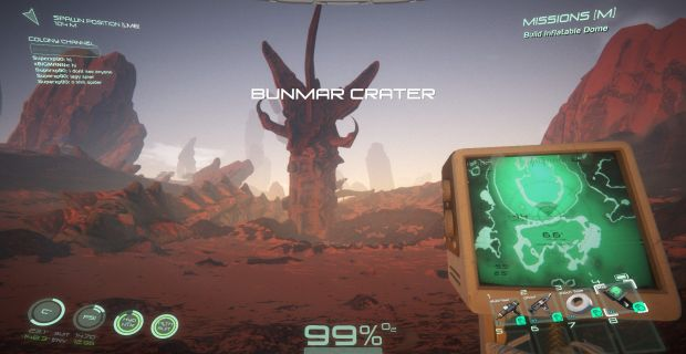 osiris new dawn review games shok