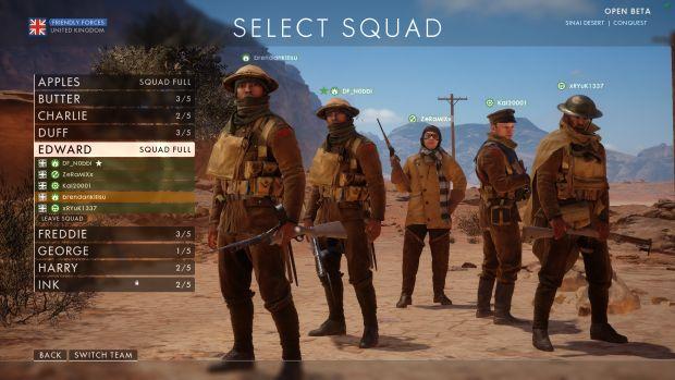 Battlefield 1 Multiplayer Beta Impressions Rock Paper