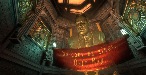 Bioshock 2 patch and dlc will arrive on the pc.
