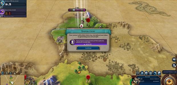 free civilization 1  game