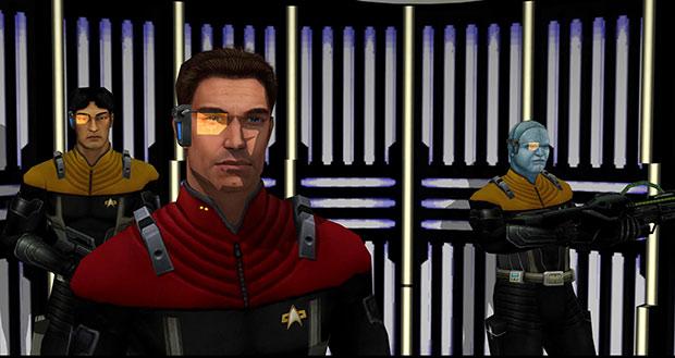 star trek voyager elite force  full version free