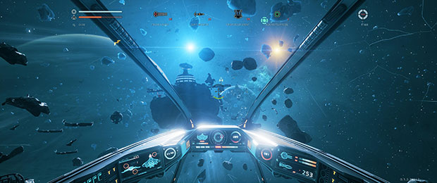 Everspace banner