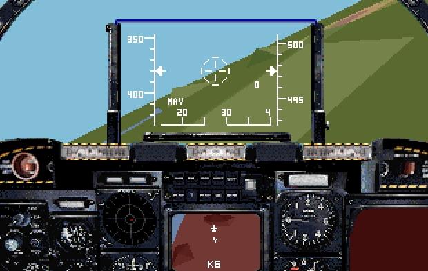 A-10 Tank Killer (Dynamix)