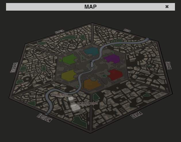 Map screenshot from Alcyone