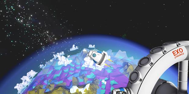 Astroneer dedicated server release m
