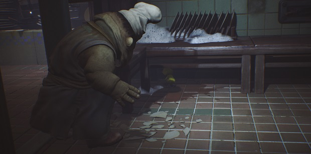 Little Nightmares Horror Game Review Rock Paper Shotgun - 27 places stuff nightmares made