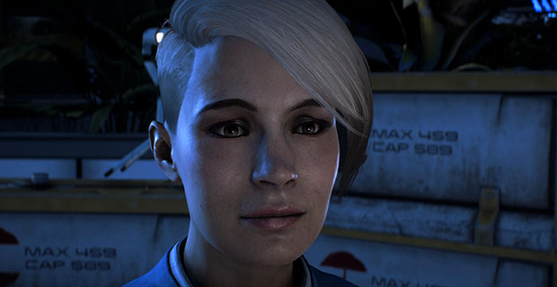 Mass Effect Andromeda 1 06 Brings Boosts And Fixes Rock