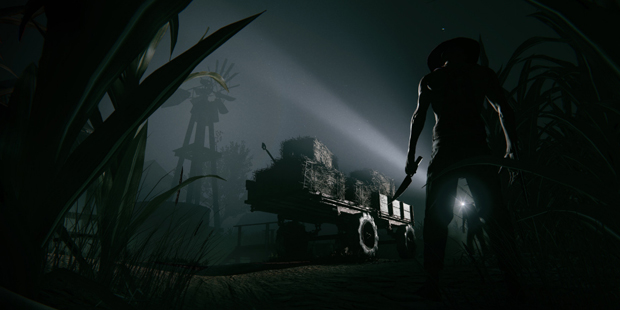 Outlast 2 recommendations