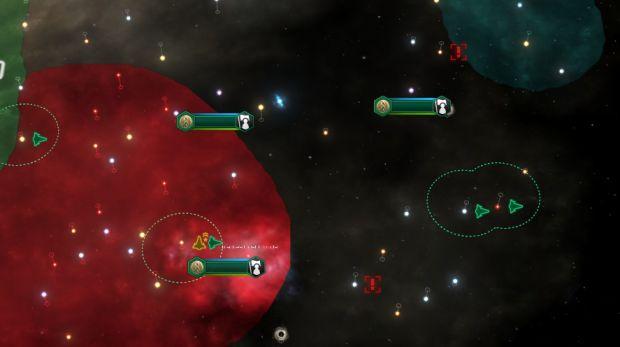 how to get open borders stellaris