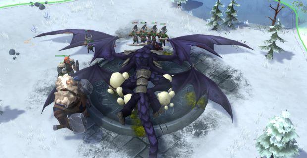 Northgard игра скачать торрент - фото 8