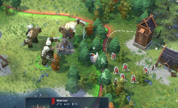 скачать игру Northgard на русском - фото 9