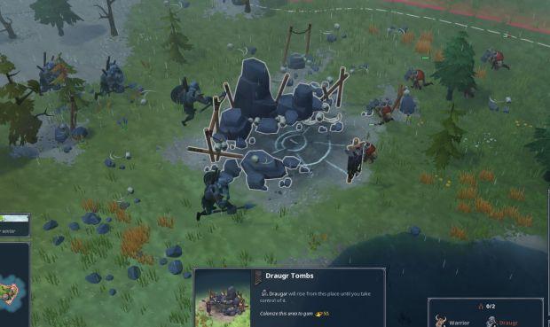 скачать игру Northgard на русском - фото 6