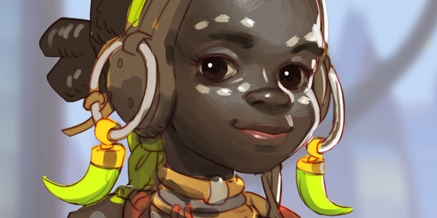 Efi Oladele