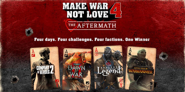 Make War Not Love 4