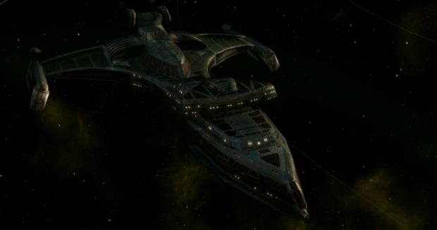 Stellaris Star Trek Horizons Mod Review Rock Paper Shotgun
