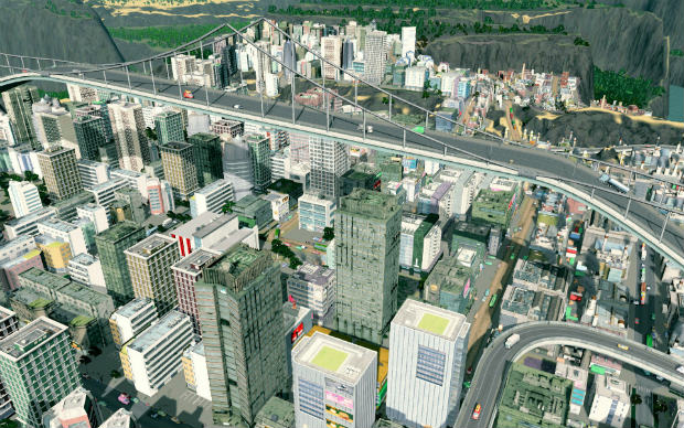 Скачать Моды На Cities Skylines Automatic Bulldoze V2 - фото 6