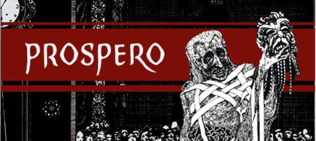 Prospero Cover Clip