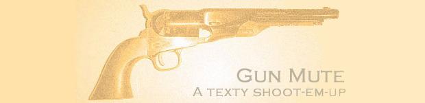 Gun Mute cover