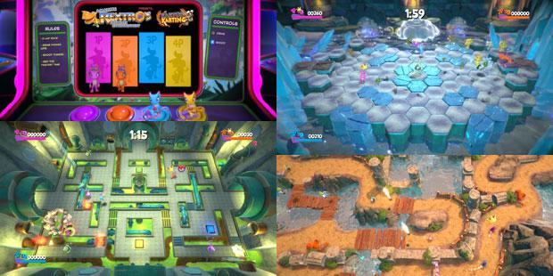 Retrox Arcade