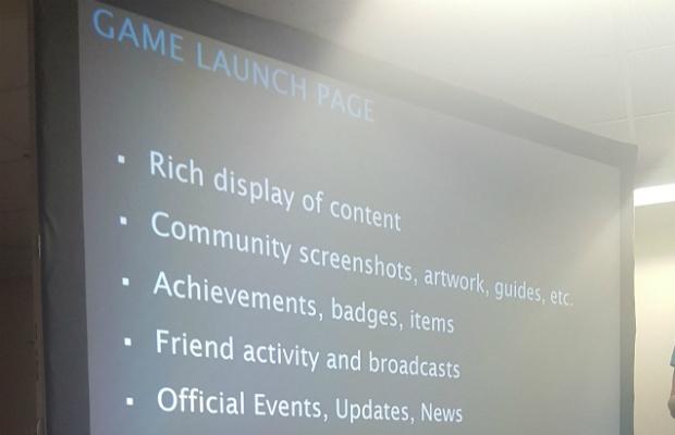 Steam UI changes 3
