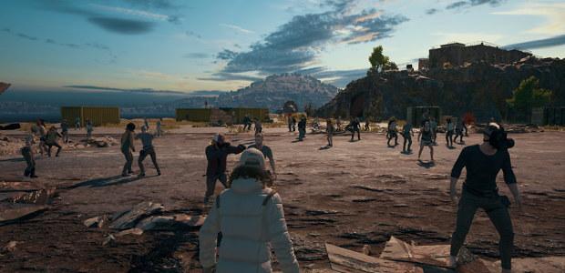 Playerunknown S Battlegrounds Game Drop In: Playerunknown's Battlegrounds Full Launch Delayed