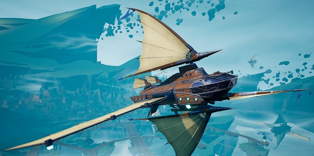 "Where Monster Hunter has dragged its feet over online integration, Dauntless will offer full match-making, including match-making by mission type, using regional servers. You can also expect more ""meaningful"" guild support than is true of some MMOs."