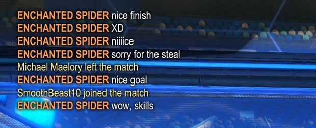 Rocket league matchmaking bots
