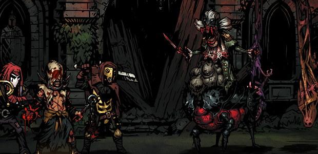 Jun 27, 2017 Wot I Think: Darkest Dungeon The Crimson