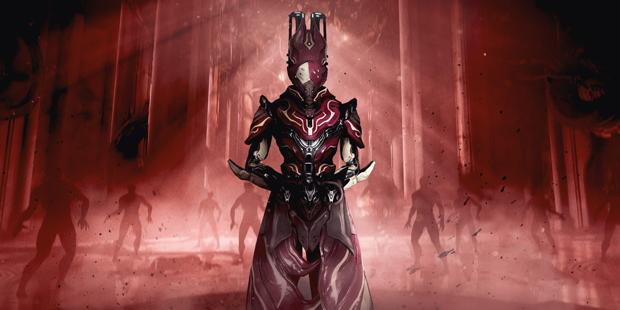 Warframe welcomes dark priest harrow this week rock paper shotgun chains of harrow malvernweather Gallery